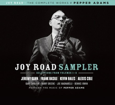 Joy Road Sampler