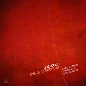 Joe Locke CD Cover