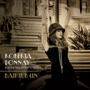 Roberta Donnay CD Cover